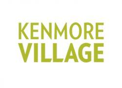 Kenmore Village Logo Updated