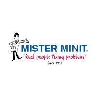 MISTER MINIT2