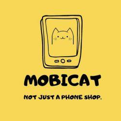 MobiCat Logo